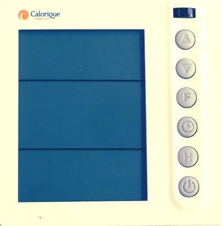Digital Thermostat for Underfloor Heating Mats