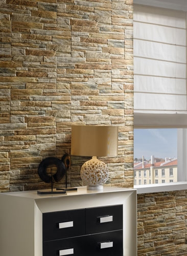Stone Effect Cladding Tiles 25x40