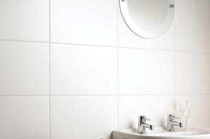White 600x300 Wall Tiles