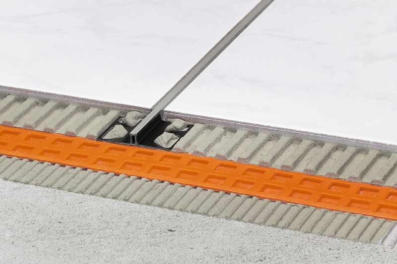 Schluter Systems Expansion Joint - BWS100PG