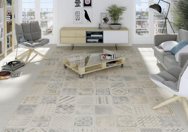 Buy Decorative 60x60 Porcelain Tiles  Online