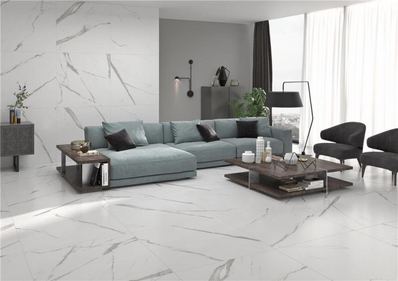 Best Value Large Format Calacatta Marble Tiles Ireland