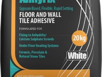 Anhydrite Tile Adhesive