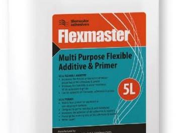 Flexmaster Tile Admixture and Primer