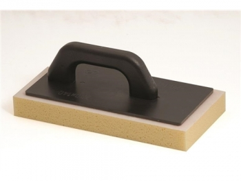 Velcro Cleaning Sponge for Tiling