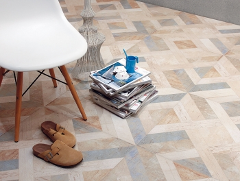 Hamptons Wood Effect Tiles